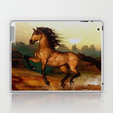 Prairie dancer Laptop & iPad Skin