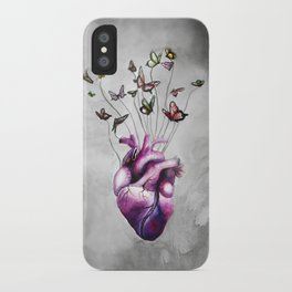 Light-hearted iPhone Case