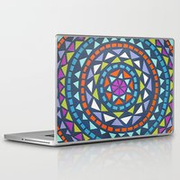 journey Laptop & iPad Skins featuring Journey by Erin Jordan