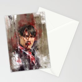 Epistaxis Stationery Cards