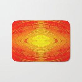 Plasma Drive Bath Mat