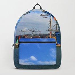 Southampton Port Backpack