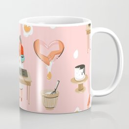 Brownie Batter Coffee Mug