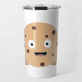 chocolate chips cookies Travel Mug