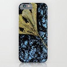 Gingko iPhone 6s Slim Case