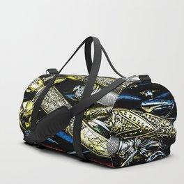 Silent Weapon Duffle Bag