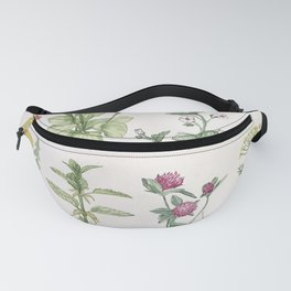 Herbalists  Fanny Pack