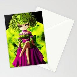 Flourine Stationery Cards