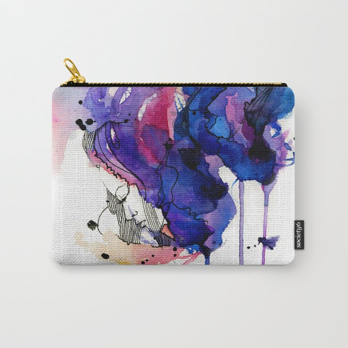 one and only Carry-All Pouch
