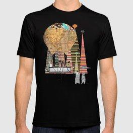 adventure days T-shirt