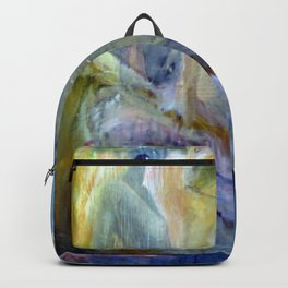 Eros Divided Backpack