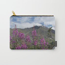 Fireweed View Carry-All Pouch