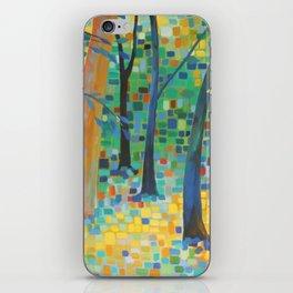 Follow Joy iPhone Skin