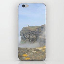 Fog Rising iPhone Skin