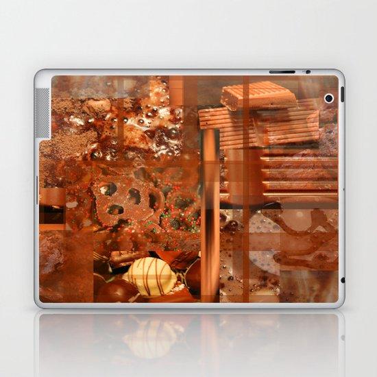 Chocolate Dream Laptop & iPad Skin