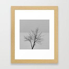 'Winter' Framed Art Print