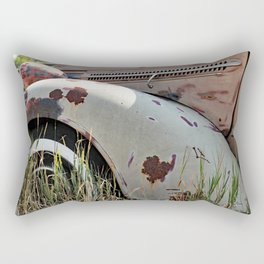 Buick Straight Eight #3 Rectangular Pillow