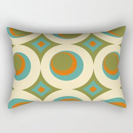 funk 2 Rectangular Pillow