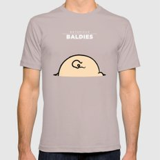 Charlie Brown Cinder SMALL Mens Fitted Tee
