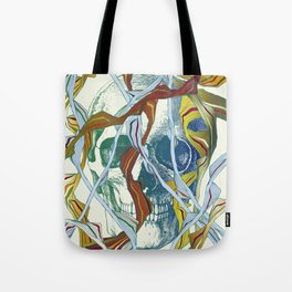 A Brighter Future Tote Bag