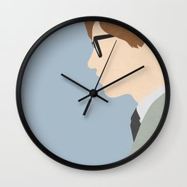 The Theory of Everything Wall Clock