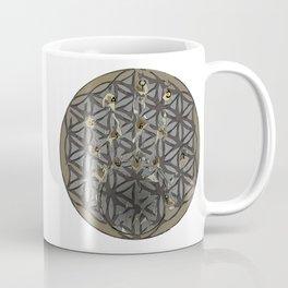 Hand of Man Coffee Mug