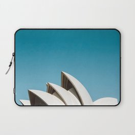 Sydney Opera House | Australia Minimalist Travel Photography Laptop Sleeve