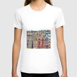 My Amsterdam T-shirt