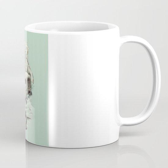 The Lost Beach Mug