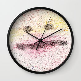 Nothing, Really Nothing... Wall Clock