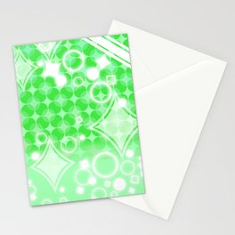 Pure SR Stationery Cards