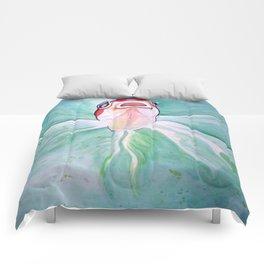 Herb Comforters
