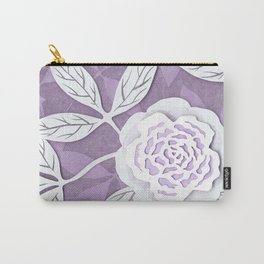 Peonies (Pivoines) Carry-All Pouch