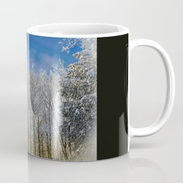The morning after Coffee Mug