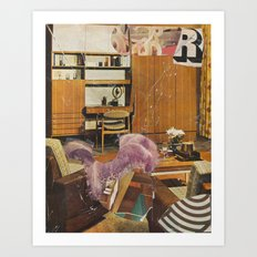 room76 Art Print