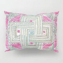Rangoli 4 Pillow Sham