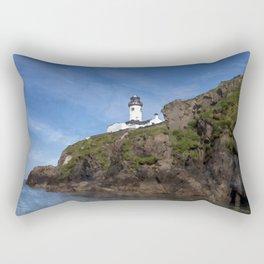 Fanad head Lighthouse Rectangular Pillow
