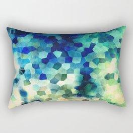 α Piscium Rectangular Pillow