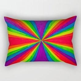 Forty Rectangular Pillow
