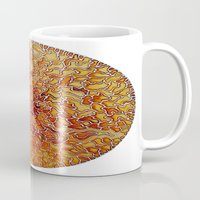 disco Mugs featuring Disco by Jose Luis