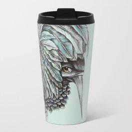 SERGIO Travel Mug
