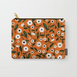 Daisy by Veronique de Jong Carry-All Pouch