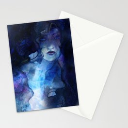 Frost Spirit Stationery Cards