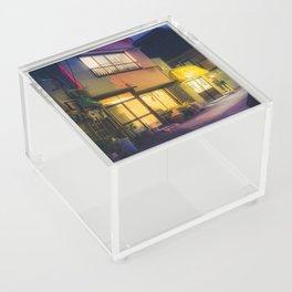 You're Where I Want to Go/ Anthony Presley Photo Print Acrylic Box