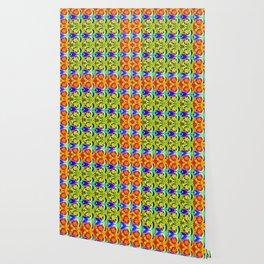Circle design number 6 Wallpaper