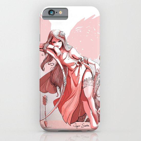 Eros iPhone & iPod Case