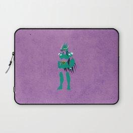 Dragon Shiryu Laptop Sleeve