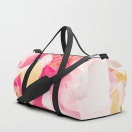 camellia I Duffle Bag
