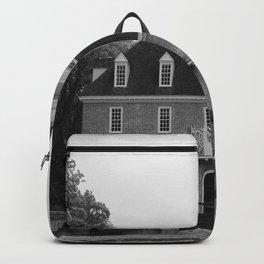 Colonial Williamsburg Capital Backpack