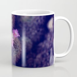 Little Cactus Flowers Coffee Mug